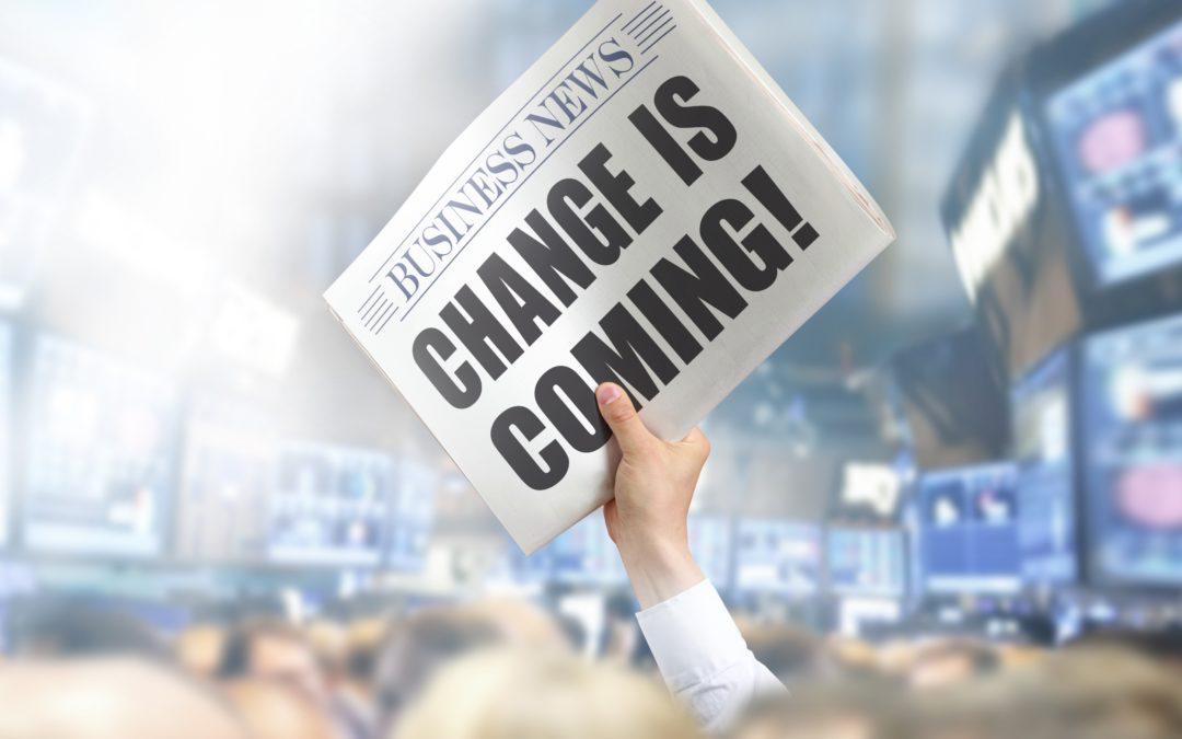 Transformational Change: CEO Magazine Blog Series