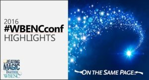 WBENC Conference Highlights 2016